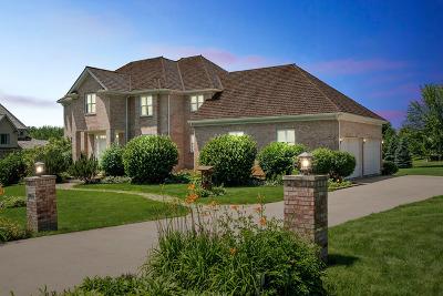 Spring Grove Single Family Home For Sale: 8305 Heather Ridge