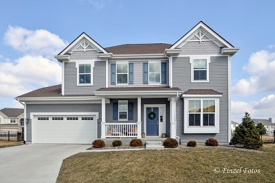 Algonquin Single Family Home New: 6 Kingsmill Court