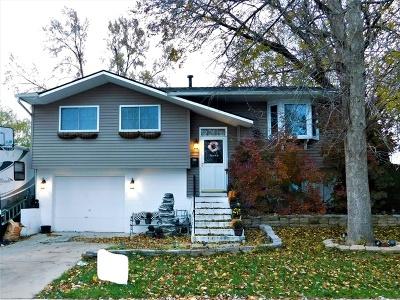Romeoville Single Family Home New: 705 Yates Avenue