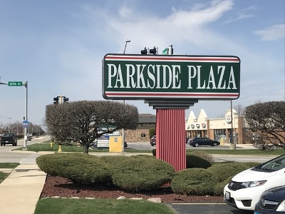 Tinley Park, Orland Park Commercial For Sale: 16717 South 80th Avenue