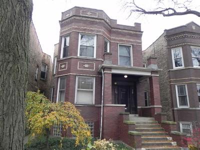 Rental New: 3313 West Wilson Avenue #1