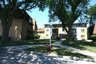 Oak Lawn Condo/Townhouse For Sale: 4821 West 109th Street #302