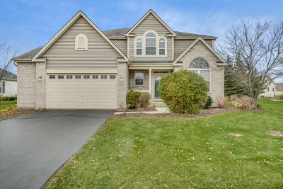 Sugar Grove Single Family Home For Sale: 975 Price Road