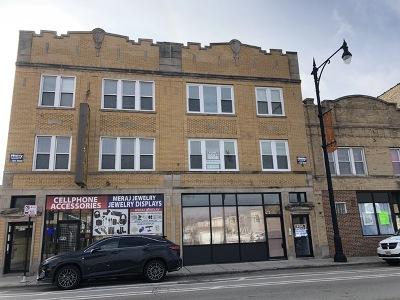 Rental New: 4113 West Lawrence Avenue #2