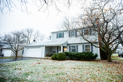 Batavia Single Family Home For Sale: 940 Orchard Court