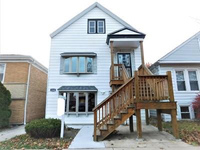 Berwyn Multi Family Home For Sale: 1540 Kenilworth Avenue