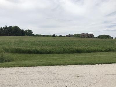 Kane County Residential Lots & Land New: Lot 2 Derek Drive
