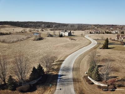 Kane County Residential Lots & Land New: Lot 4 Derek Drive