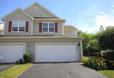 St. Charles Condo/Townhouse Price Change: 2921 Pleasant Plains Drive