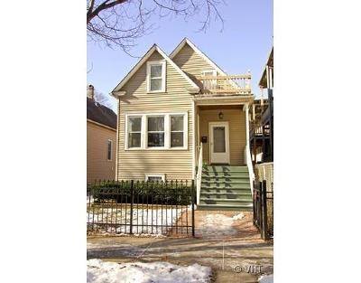 Rental New: 4152 North Ridgeway Avenue #2