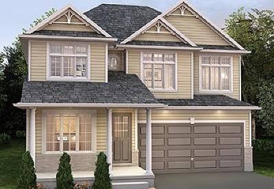 La Grange Single Family Home New: 1035 South Madison Avenue
