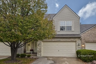 Huntley Condo/Townhouse New: 11440 Russell Drive