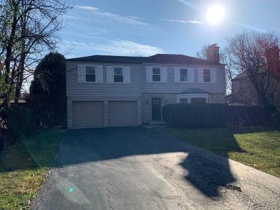 Highland Park Single Family Home For Sale: 334 Roger Williams Avenue