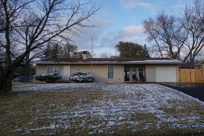 Carpentersville Rental New: 304 Tulsa Avenue