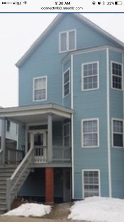 Rental New: 4207 North Sawyer Avenue #G
