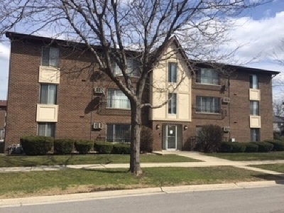 Chicago Ridge Multi Family Home For Sale: 9945-55 Nottingham Avenue