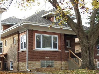 Forest Park Single Family Home New: 141 Brown Avenue