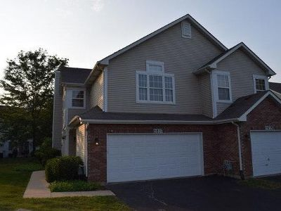 Naperville Rental For Rent: 2937 Stockton Court #2937
