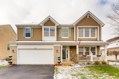 Single Family Home New: 894 Bristol Street