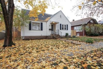 Kankakee Single Family Home New: 665 North 10th Avenue
