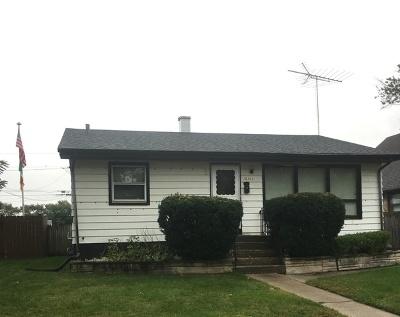 Lansing Single Family Home For Sale