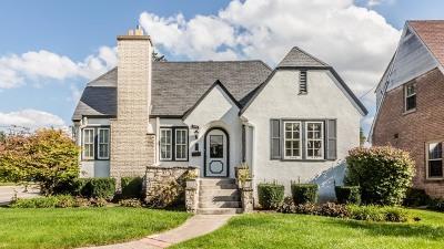 Elmhurst Single Family Home For Sale: 271 North Elm Avenue