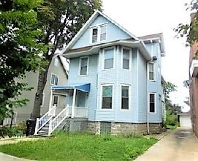 Rental New: 3926 West Byron Street #2