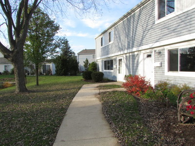 Wheeling Rental For Rent: 749 Dover Place