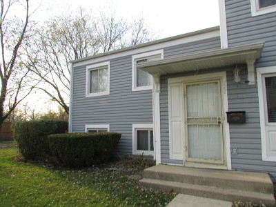 Wheeling Rental For Rent: 727 Dover Place