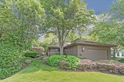 Barrington Single Family Home New: 856 Bisque Drive
