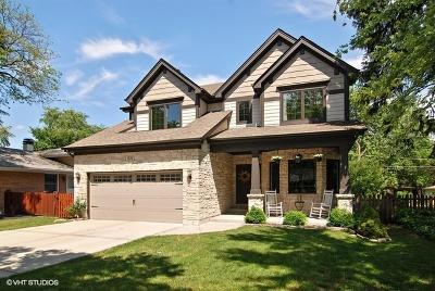 La Grange Single Family Home For Sale: 931 7th Avenue