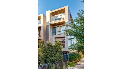 Condo/Townhouse New: 2748 North Lakewood Avenue #1