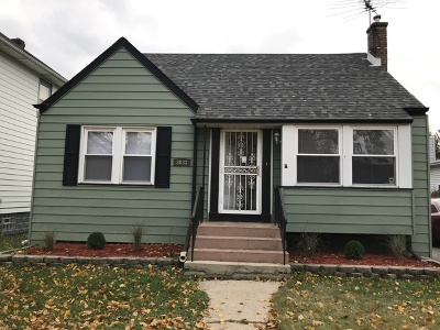 Matteson IL Rental For Rent: $1,500