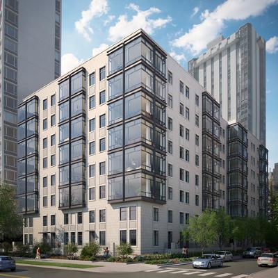 Rental For Rent: 61 East Banks Street #501