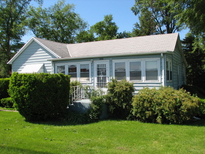 Diamond Multi Family Home New: 1192 East Division Street