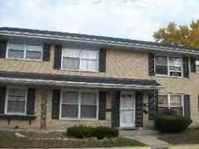 Dolton Multi Family Home For Sale: 14520 South Cottage Grove Avenue