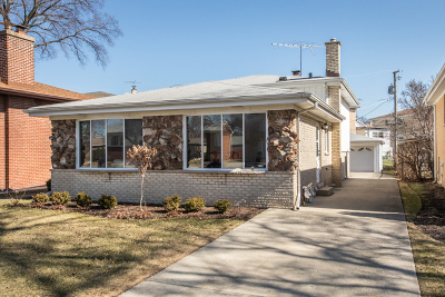 Cook County Single Family Home New: 1331 Good Avenue