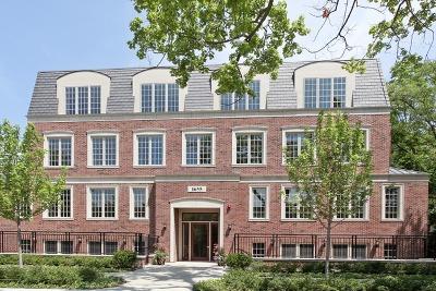 Highland Park Multi Family Home For Sale: 1655 McGovern Avenue