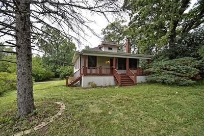 Oak Forest, Orland Hills, Orland Park, Palos Heights, Palos Hills, Palos Park, Tinley Park Rental For Rent: 12223 South 88th Avenue