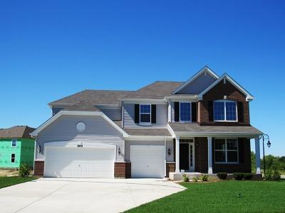 Shorewood Single Family Home New: 639 Northgate Lane