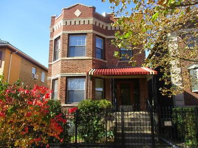 Rental New: 4040 North Francisco Avenue #2