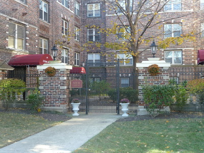 La Grange Condo/Townhouse New: 34 6th Avenue #3K