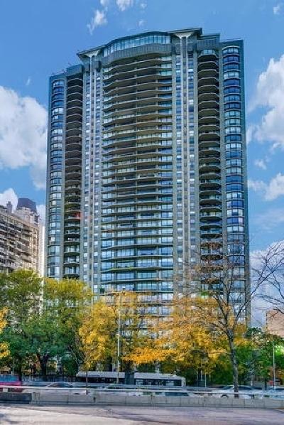 Chicago Condo/Townhouse New: 1040 North Lake Shore Drive #5B