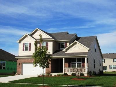 Shorewood Single Family Home New: 633 Northgate Lane