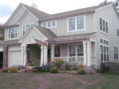 Lisle Single Family Home New: 5380 Burnham Street