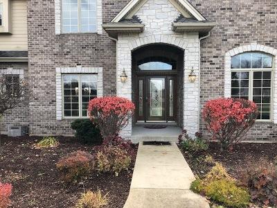 Plainfield Rental New: 25909 West Prairie Hill Lane