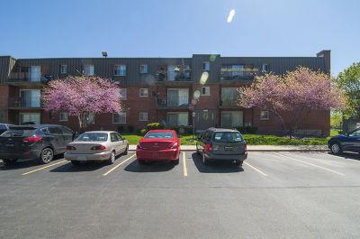 Wheeling Rental For Rent: 574 Fairway View Drive #1K