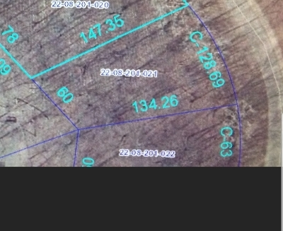 Ogle County Residential Lots & Land For Sale: 707 Mississippi Drive