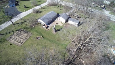 St. Charles Single Family Home For Sale: 38w311 Il Route 64