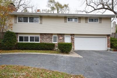 St. Charles Single Family Home New: 7n025 Irving Avenue